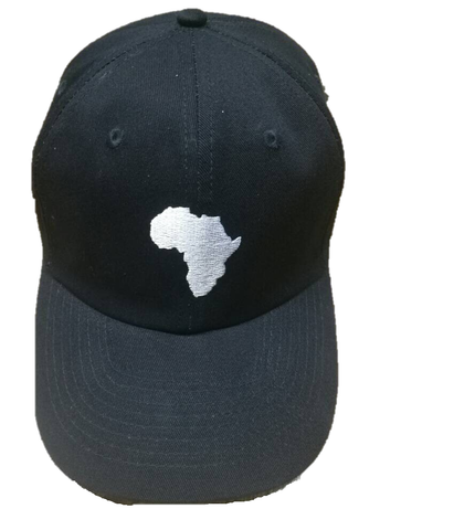 The African Dad Hat