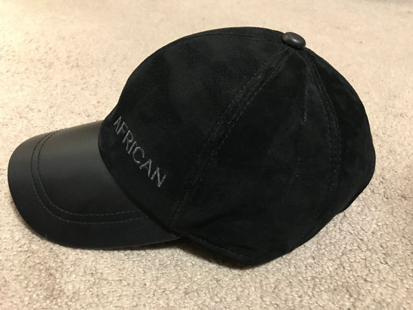 The Dope African Dad Hat