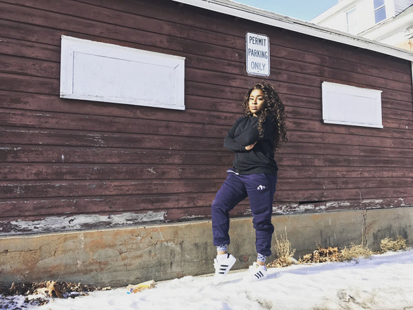 Women's Prime Jogger Sweatpants