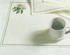Apple Branch Placemat