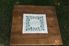 Ivy Table Mat