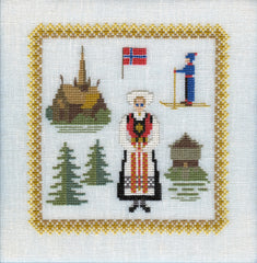 Norway Sampler