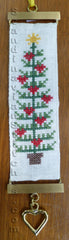 Christmas Tree Ornament Chart