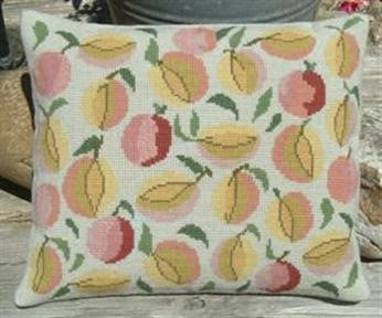 Fruits Pillow