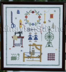 Sewing Sampler