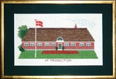 HF Production (HQ)