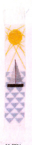Sailboat Bookmark