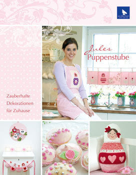 Jules Puppenstube (Jules Dollhouse Book)