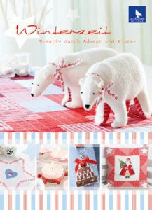 Winterzeit (Wintertime Book)