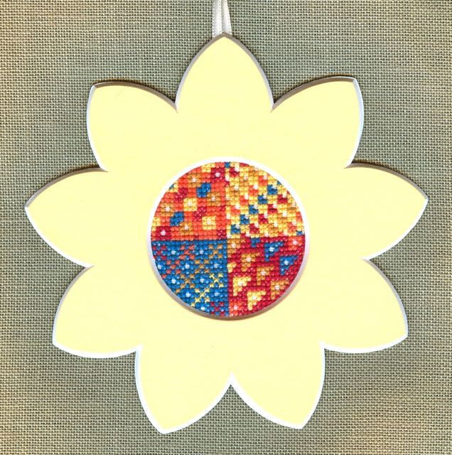 Flower Cut-Out