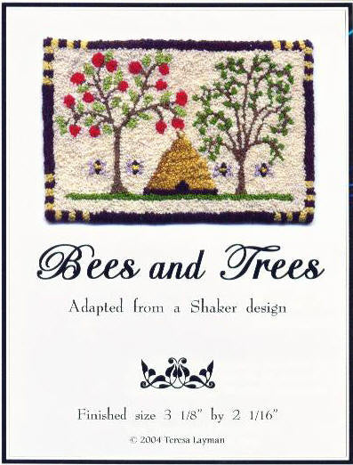 Bees and Trees