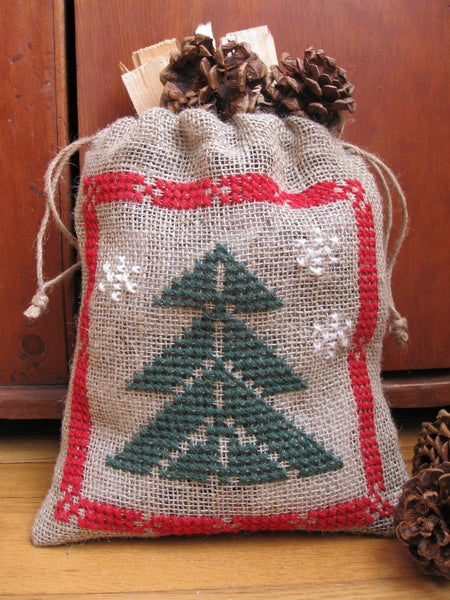 Large Christmas Tree Bag Kit