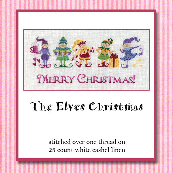 The Elves Christmas