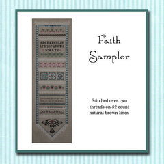 Faith Sampler