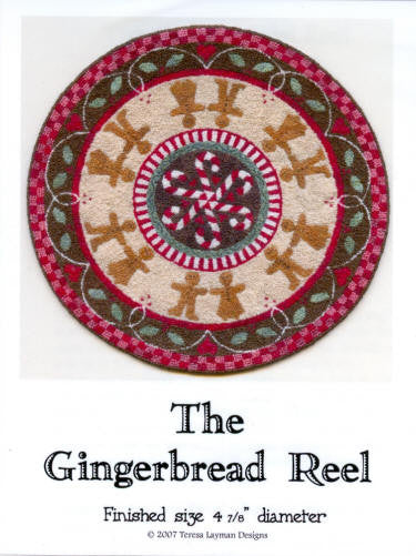 The Gingerbread Reel