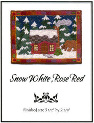 Snow White Rose Red