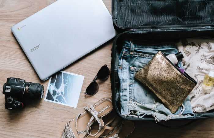 10 items to pack in your carry-on