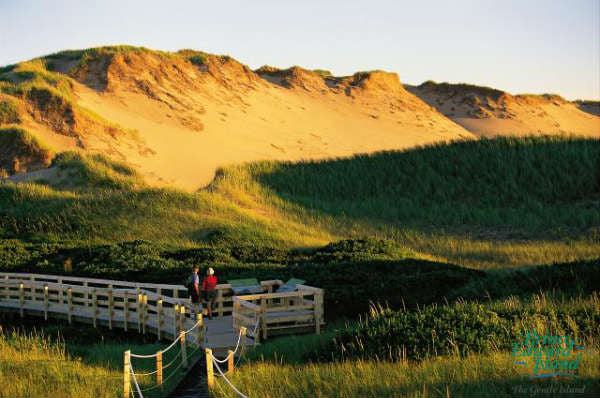 Canada's Top 10 Hidden Romantic Spots