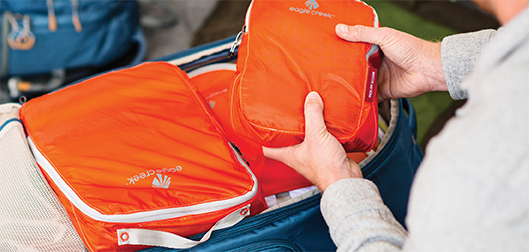 Eagle Creek ™ Pack-it Organizers : Why You Won't Take Another Trip Without One