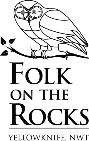 folk on the rocks