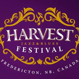 harvest jazz and blues