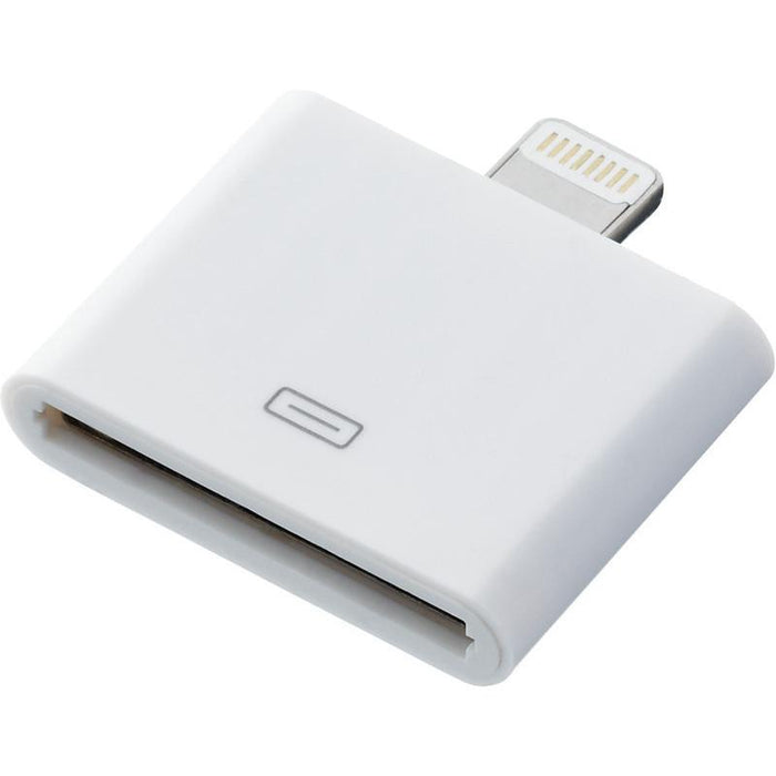 Lightning - 30 Pin Adaptor for Apple® - Jet-Setter.ca