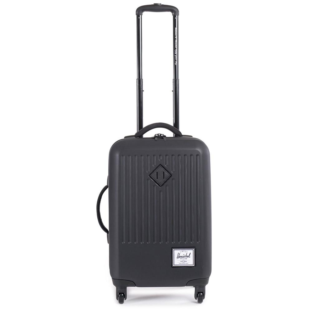 Herschel Supply Co. Trade Hardside 4 Wheel U.S Carry On Spinner - Jet-Setter.ca