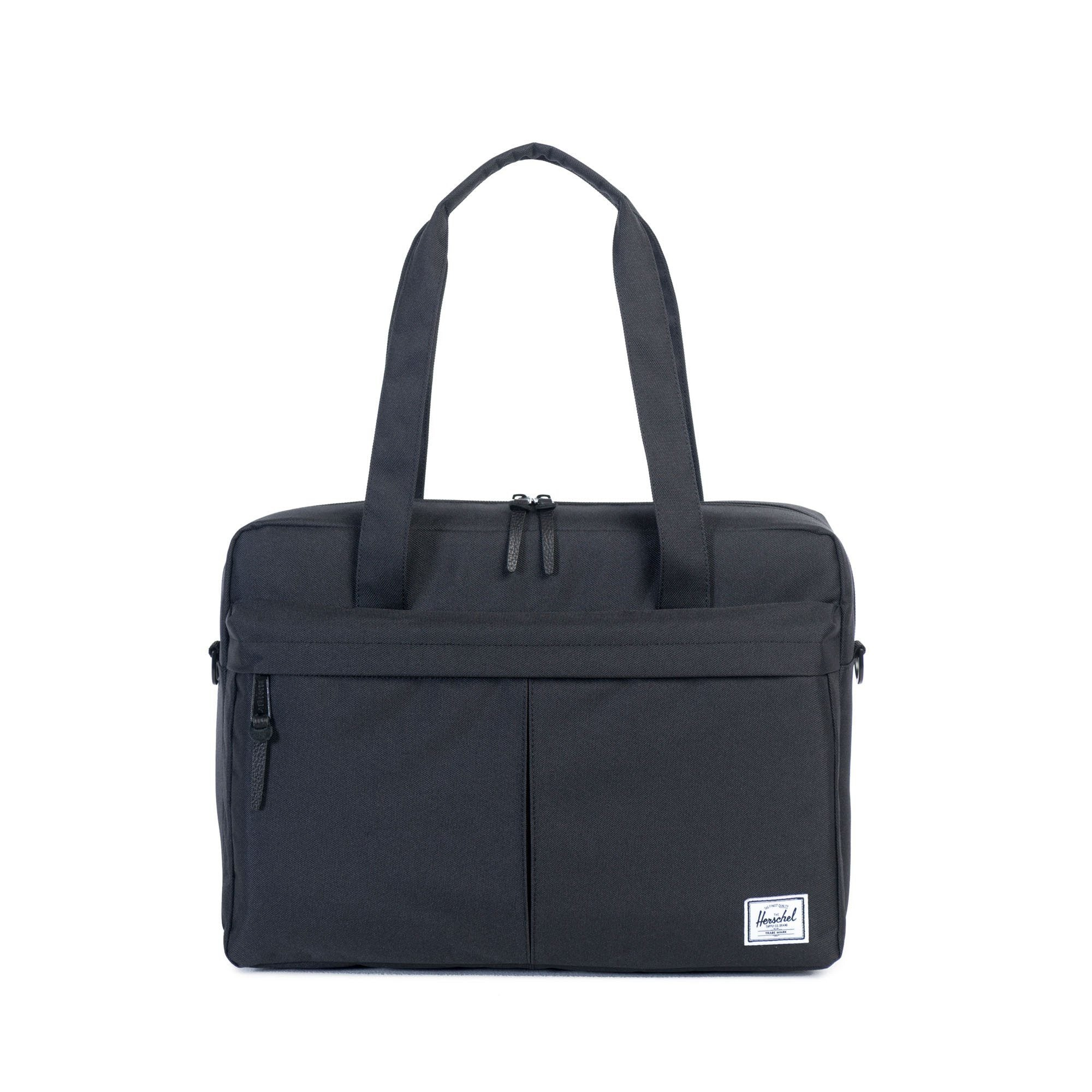 Herschel Supply Co. Gibson Messenger Bag - Jet-Setter.ca