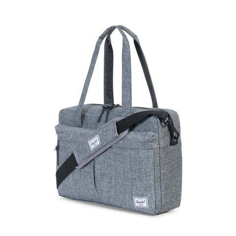 Herschel - Herschel Supply Co. Gibson Messenger Bag - Jet-Setter.ca