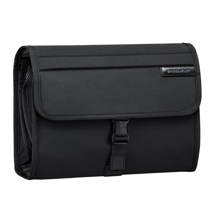 Briggs & Riley Baseline Large Deluxe Hanging Toiletry Kit - Jet-Setter.ca