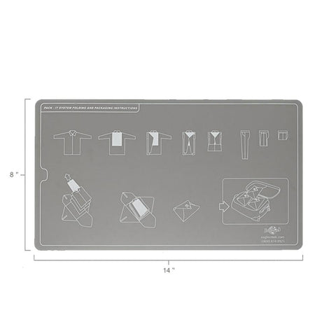Pack-It Folder Board Small
