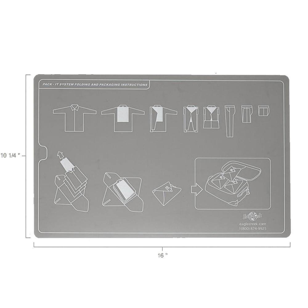Pack-It Folding Board Medium - Jet-Setter.ca