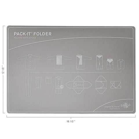 Pack-It Folding Board Large - Jet-Setter.ca