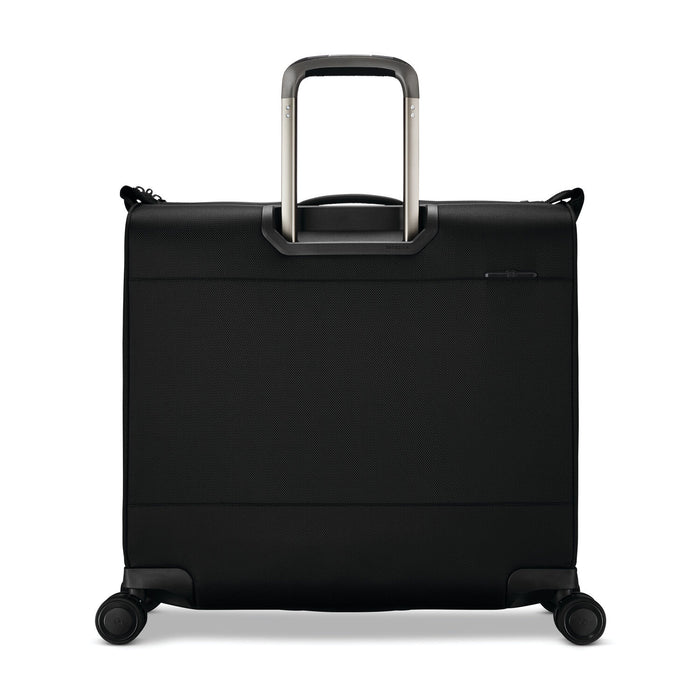Samsonite Silhouette 16 Softside Duet Spinner Garment Bag