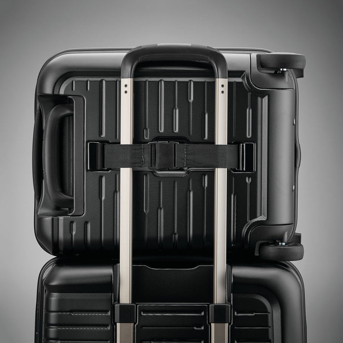 Samsonite Silhouette 16 Hardside Underseater (2 Wheel)