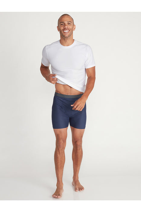 Ex-Officio Men's Give-N-Go Travel Boxer Briefs