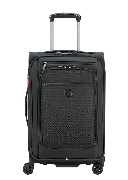 "Delsey® Helium Pilot 4.0 Carry-On Spinner Trolley 19"" - Jet-Setter.ca"