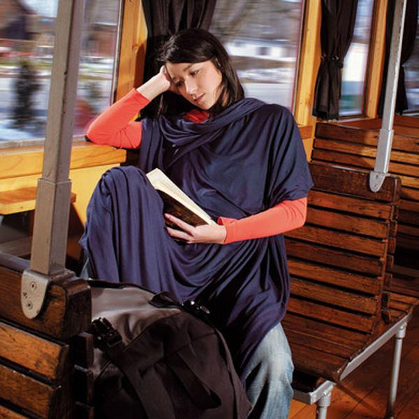 Coolmax Travel Blanket by Cocoon - Jet-Setter.ca