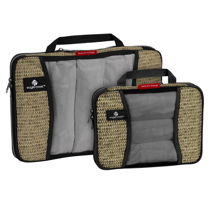 Pack-It™ Compression Cube Set - Jet-Setter.ca