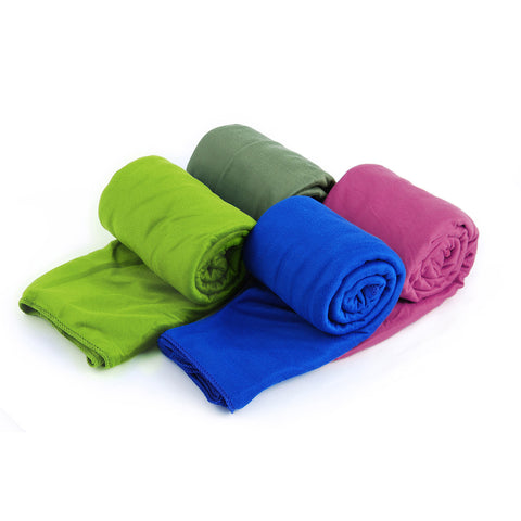 Large Travel Pocket Towel