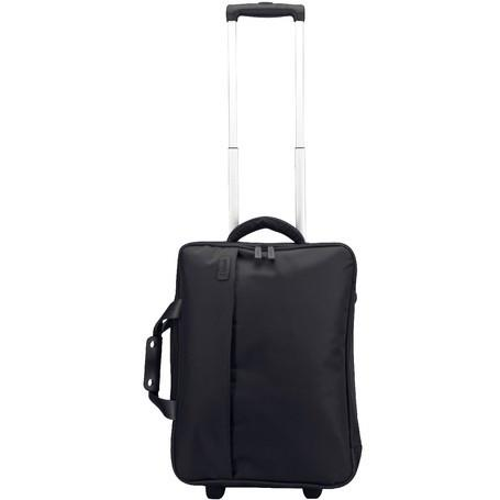 "2-Wheeled 20"" Dual Compartment Carry-On - Jet-Setter.ca"