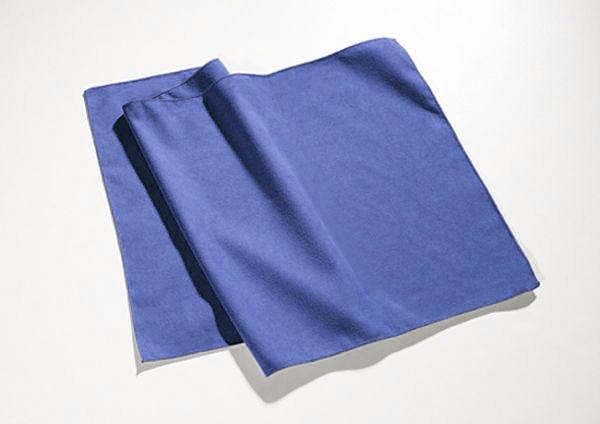 X-Large Microfiber Travel Towel - Jet-Setter.ca