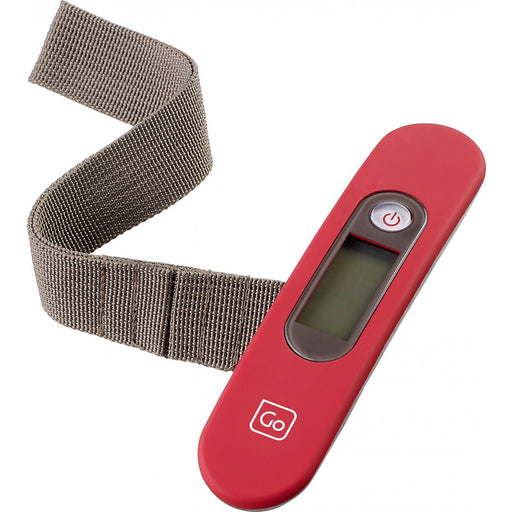 Digital Luggage Scale - Jet-Setter.ca