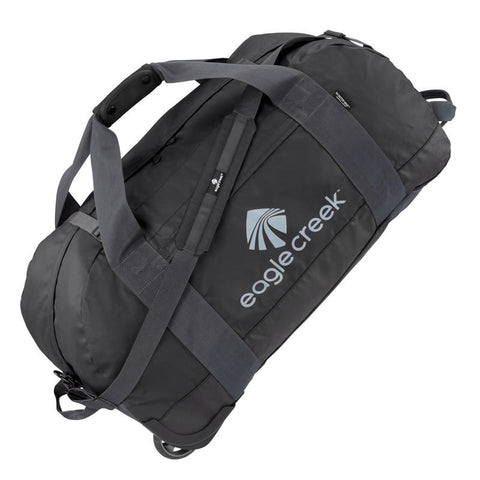 No Matter What Large Rolling Flashpoint Duffle Bag