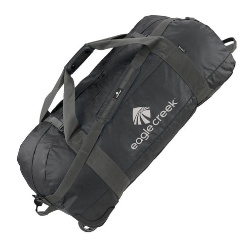 No Matter What X-Large Rolling Flashpoint Duffle Bag