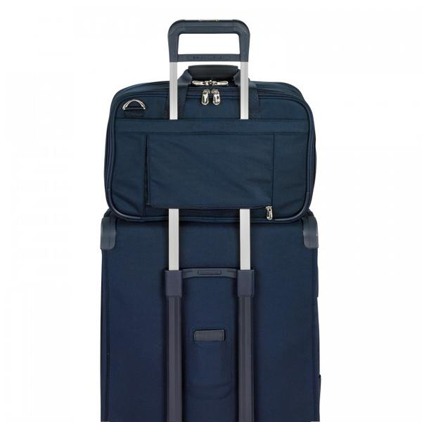 Briggs & Riley Baseline Double Expandable Tote