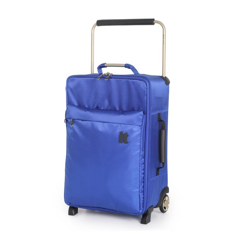 "World's Lightest 21"" Rolling Upright - Blue - Jet-Setter.ca"
