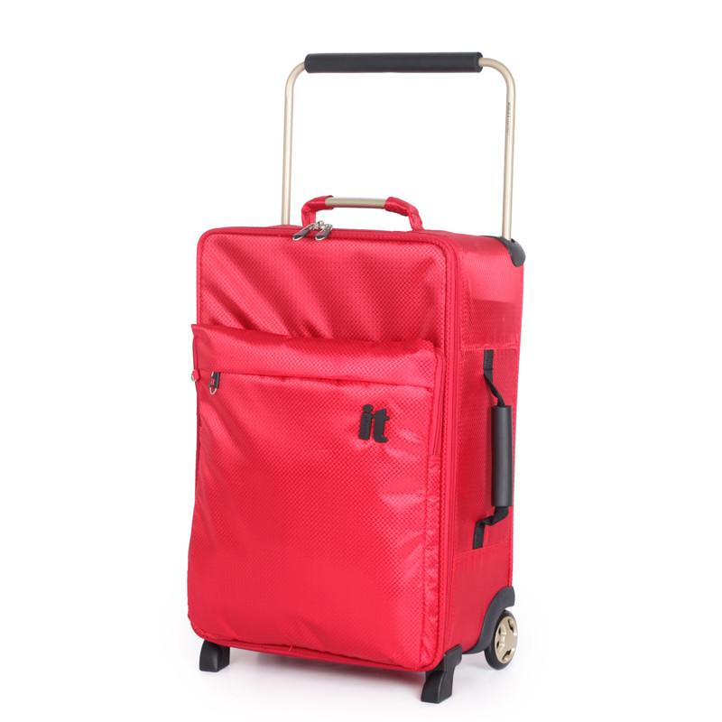"World's Lightest 21"" Rolling Upright - Red - Jet-Setter.ca"