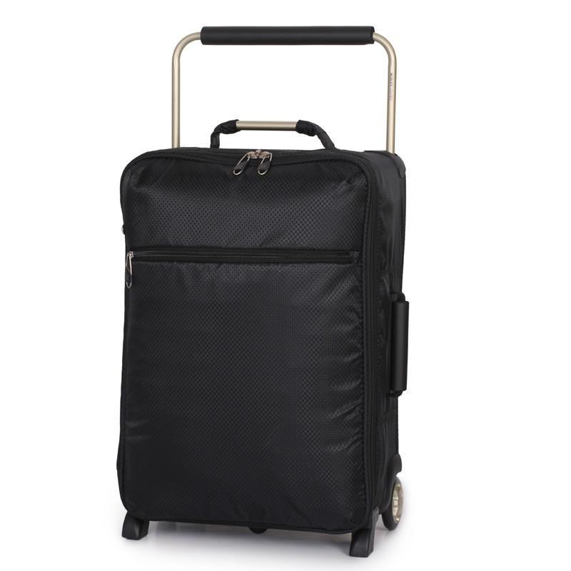 "Valise ""World's Lightest"" 26"" - Noir"