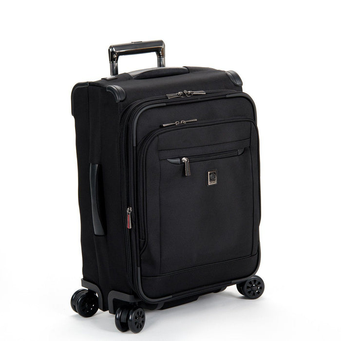 "Delsey® Helium X-Pert Lite 18"" Carry-On Spinner - Jet-Setter.ca"